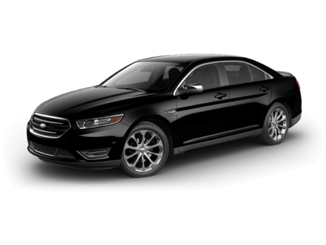2018 Ford Taurus Limited All-wheel Drive Sedan
